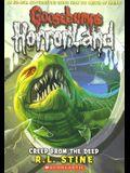 Creep from the Deep (Goosebumps Horrorland #2), 2