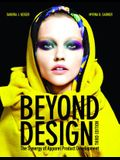 Beyond Design: The Synergy of Apparel Product Development