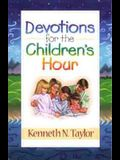 Devotions for the Childrens Hour