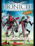 Swamp Of Secrets (Bionicle Legends)