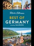 Rick Steves Best of Germany: With Salzburg