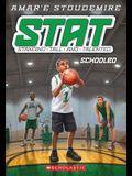 Stat #4: Schooled