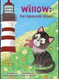 Willow: The Lighthouse Kitten