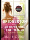 An Offer from a Gentleman: Bridgerton