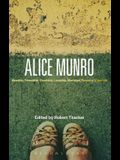 Alice Munro: 'hateship, Friendship, Courtship, Loveship, Marriage', 'runaway', 'dear Life'