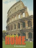 Insider's Rome