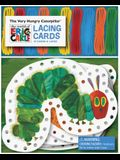 The World of Eric Carle(tm) the Very Hungry Caterpillar(tm) Lacing Cards [With 10 Laces]
