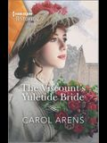 The Viscount's Yuletide Bride