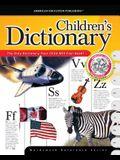 Dictionary, Grades 3 - 6