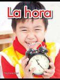 La Hora (Time) Lap Book (Spanish Version)