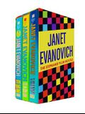 Plum Boxed Set 4 (10, 11, 12): Ten Big Ones, Eleven on Top, and Twelve Sharp