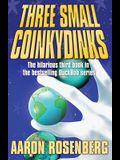 Three Small Coinkydinks