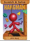 Scratch & Solve® Hangman #3 (Scratch & Solve® Series) (No. 3)