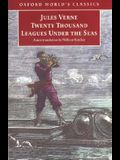 The Extraordinary Journeys: Twenty Thousand Leagues Under the Sea