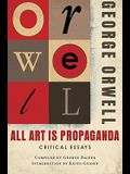 All Art Is Propaganda: Critical Essays