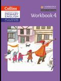Cambridge Primary English as a Second Language Workbook: Stage 4