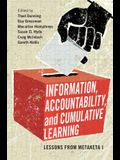 Information, Accountability, and Cumulative Learning: Lessons from Metaketa I