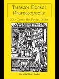 Tarascon Pocket Pharmacopoeia Classic Shirt Pocket Edition