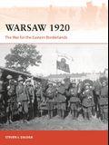 Warsaw 1920: The War for the Eastern Borderlands