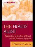 The Fraud Audit