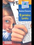 El Periodico Landry (Montana Encantada) (Spanish Edition)