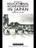 Educational Achievement in Japan