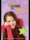 Sweet Revenge (Hannah Montana #11)