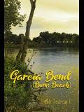 Garcia Bend: (Bums Beach)