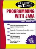 Schaum's Outline of Programming with Java