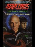 The Romulan Prize
