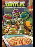 Teenage Mutant Ninja Turtles: New Animated Adventures Omnibus, Volume 2