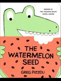 The Watermelon Seed [board Book]