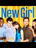New Girl Wall Calendar