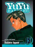 Yuyu Hakusho, Vol. 15, 15
