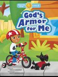 God's Armor for Me