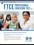 FTCE Professional Ed (083) Book + Online