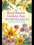 The Royal Botanic Gardens, Kew Wordsearch Collection