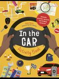 In the Car Activity Book