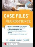 Case Files: Neuroscience