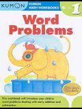 Word Problems, Grade 1