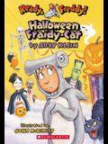Halloween Fraidy-Cat (Ready, Freddy! No.8)