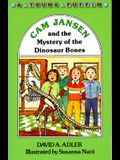 Cam Jansen and the Mystery of the Dinosaur Bones (Cam Jansen)