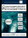 Contemporary Psychometrics: A Festschrift for Roderick P. McDonald