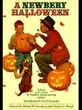 A Newbery Halloween : A Dozen Scary Stories by Newbery Award-Winning Authors