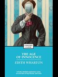 The Age of Innocence (Enriched Classics (Pocket))
