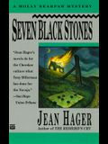Seven Black Stones (Molly Bearpaw Series , No 3)