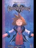 Kingdom Hearts 1: Chain of Memories