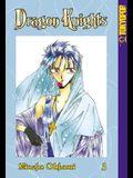 Dragon Knights, Vol. 3