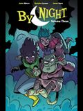 By Night Vol. 3