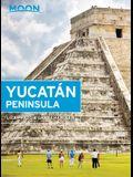 Moon Yucatán Peninsula